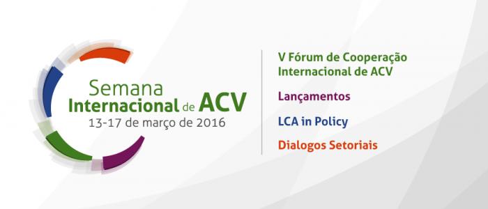 Em Semana temática, Brasil sedia Fórum Internacional de Avaliação do Ciclo de Vida