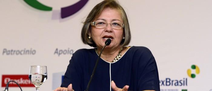 Cecília Leite participa de sessão de perguntas e respostas como especialista global de ACV para as Nações Unidas