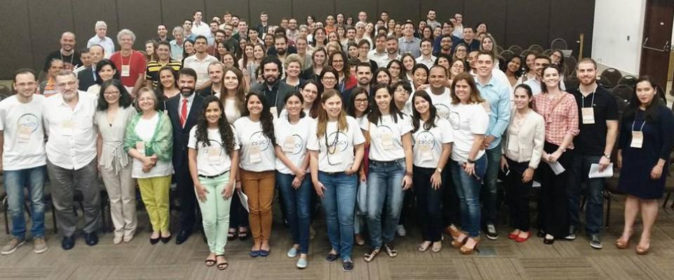 Próxima edição do CBGCV ocorrerá em Brasília