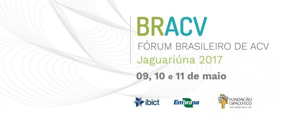 II Fórum Brasileiro de Avaliação do Ciclo de Vida está com inscrições abertas