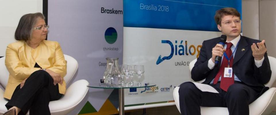 Seminário apresenta resultados de projeto que avalia quadro ambiental de oportunidades e ameaças do nióbio brasileiro